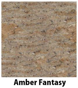 Amber Fantasy